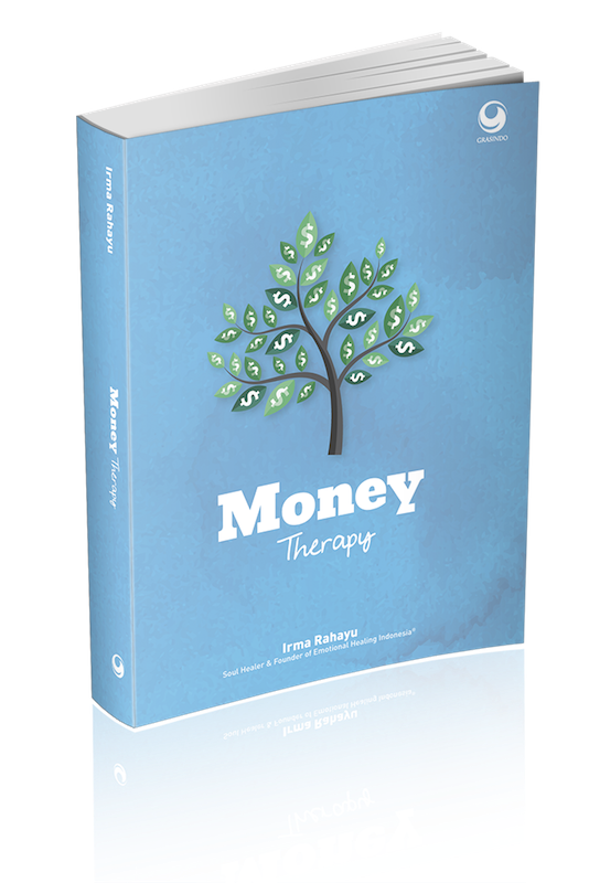new money therapy book