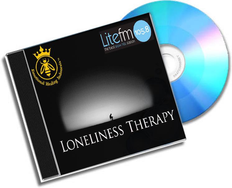 terapi kesepian