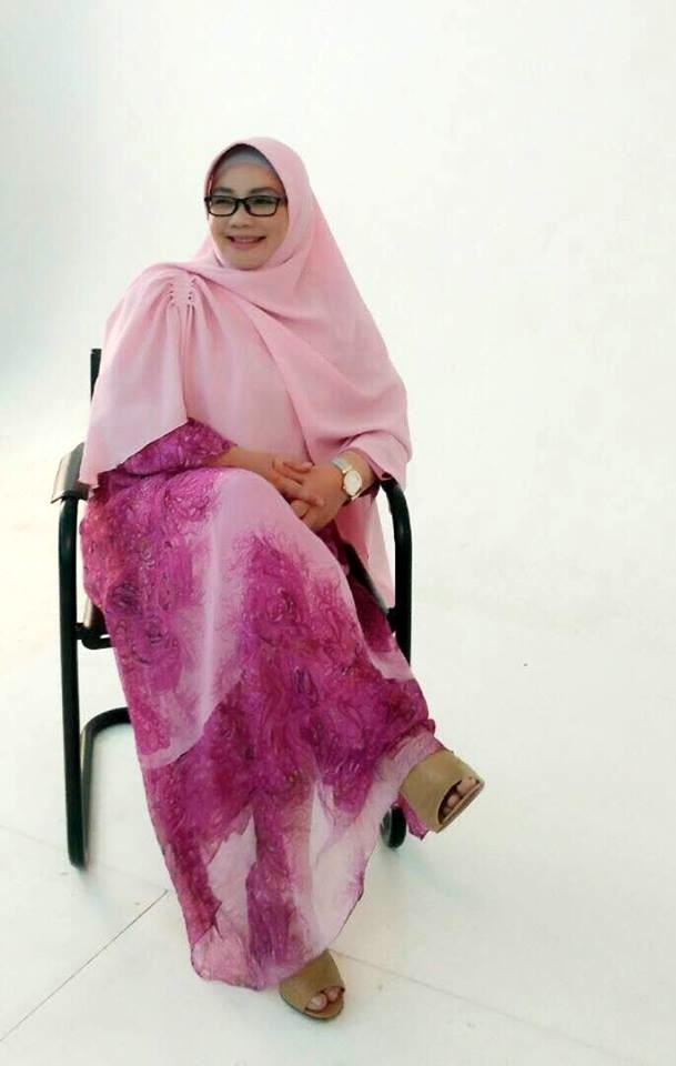 irma rahayu profile