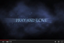 pray and love