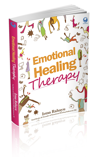 new emotional healing therapy