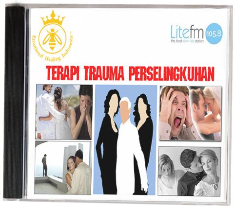 terapi trauma perselingkuhan