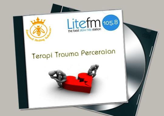 terapi trauma perceraian